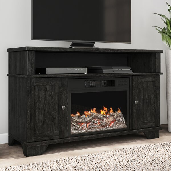 Review Elosie TV Stand For TVs Up To 50