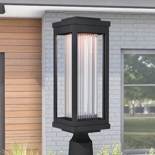 Compare prices Cavazos Classic Outdoor 1-Light LED Lantern Head By Latitude Run