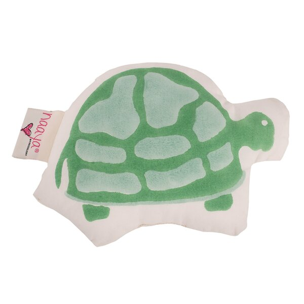 Turtle Pillow by Naaya by Moonlight