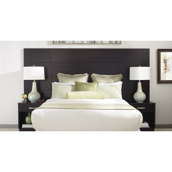 Panel Headboard (Set of 12) by Winston Porter