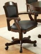 Atlantic Gaming Bankers Chair by Wildon Home ®