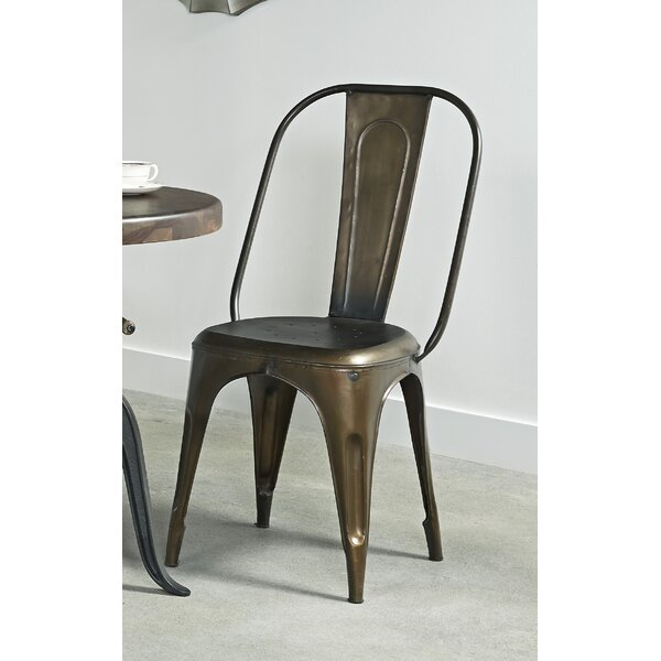 Happel Dining Chair (Set of 2) by Williston Forge