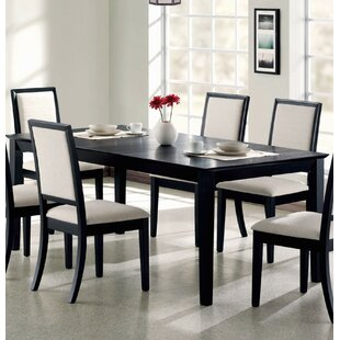 Bargain Louwe Dining Table by Infini Furnishings