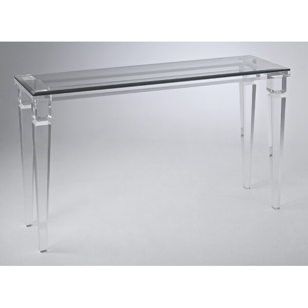 Andora Console Table By Muniz