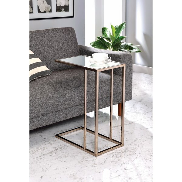 Ingrassia End Table by Mercer41 Mercer41