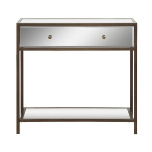 Kratochvil Accent Foyer Console Table