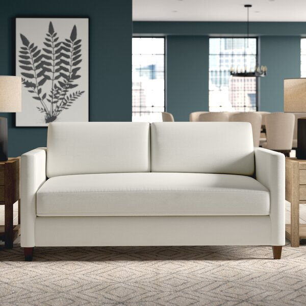Aberdash Loveseat By Greyleigh