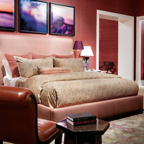 Alexa Hampton Taj Duvet Cover Set
