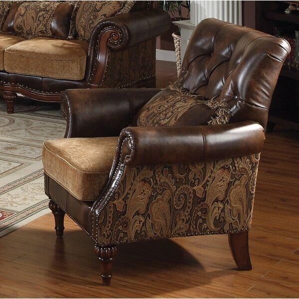 Riddell Armchair by Astoria Grand