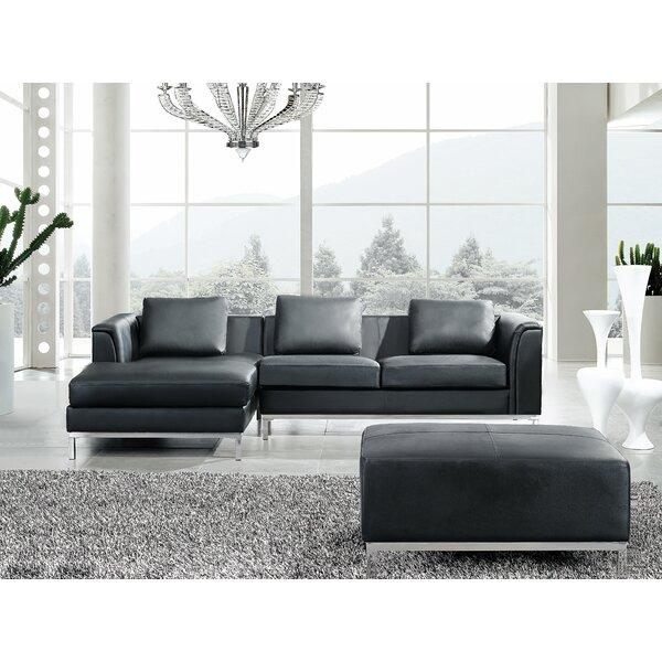 Wade Logan Leather Furniture Sale