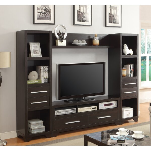 Attina Entertainment Center by Latitude Run