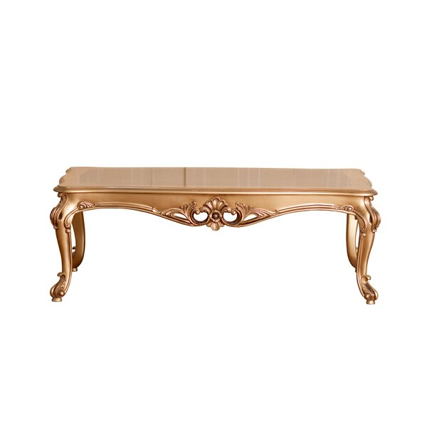 Pharris Coffee Table by Astoria Grand