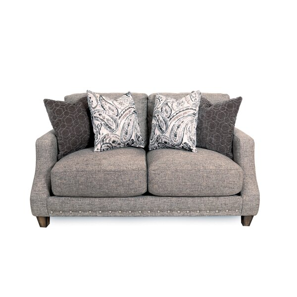 Kearny Loveseat by Darby Home Co