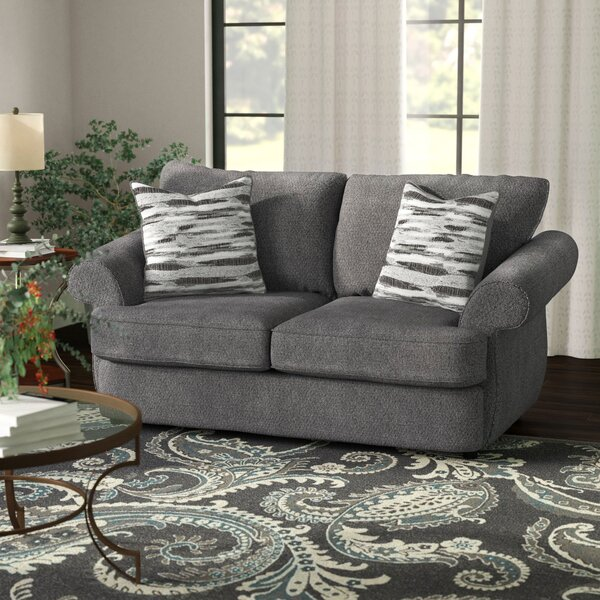 Ruth Loveseat by Alcott Hill