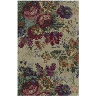 Tapestry Rose Bouquet Futon Slipcover Blazing Needles