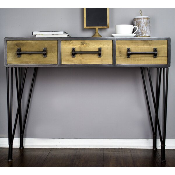 Coulter Console Table by Williston Forge
