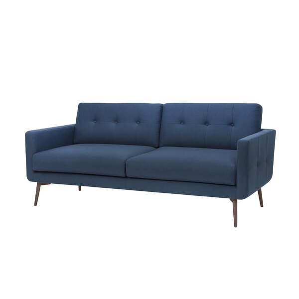 Solano Standard Loveseat by Langley Street