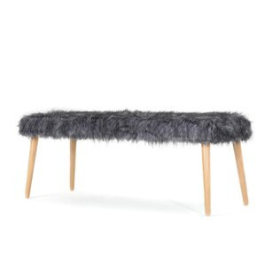 Nieves Upholstered Bench