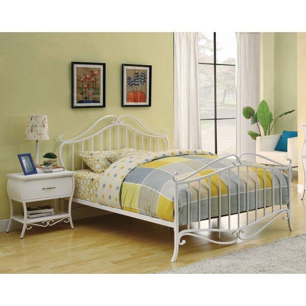 Brosius Toddler Bed by Harriet Bee