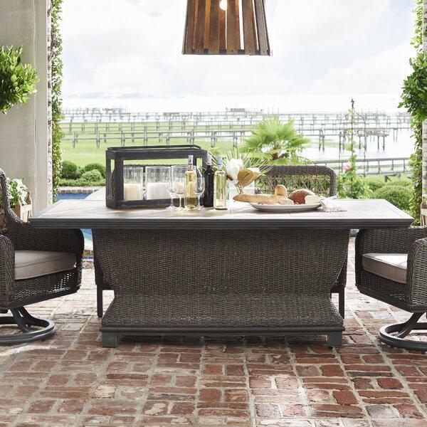 Dogwood Dining Table by Paula Deen Home
