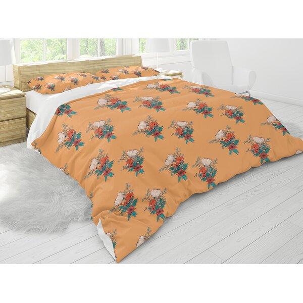 Nevius Comforter Set By Red Barrel Studio