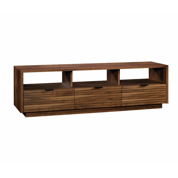 Posner TV Stand For TVs Up To 70