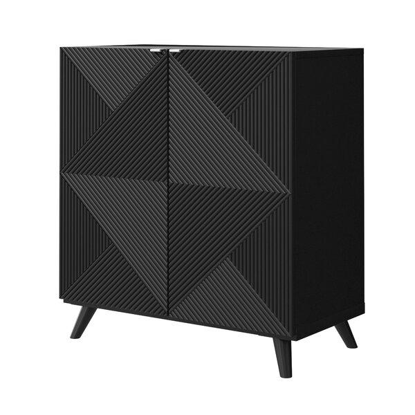 Moriz Accent Cabinet by Wrought Studio