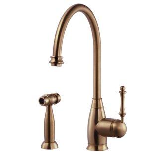 faucet hot retro item free cold style black loft america antique color kitchen tap shipping and faucets copper water