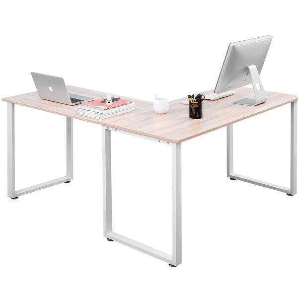 Conforti L-Shape Desk