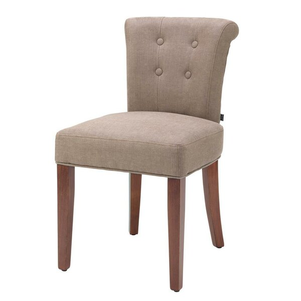 Key Largo Upholstered Dining Chair by Eichholtz
