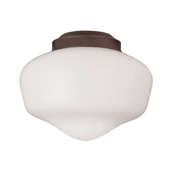Desouza 1-Light Ceiling Fan Light Kit by Darby Home Co