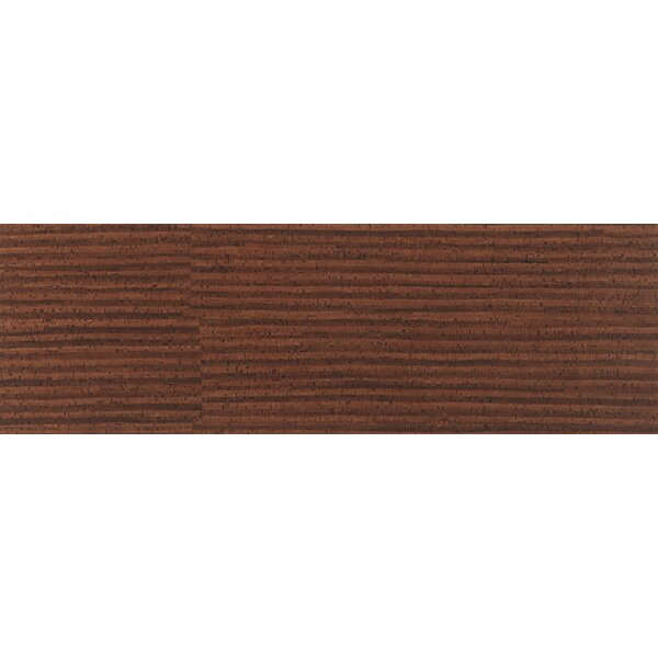 12 Cork Flooring in Iris Mocha by APC Cork