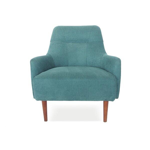 Morris Armchair by Corrigan Studio