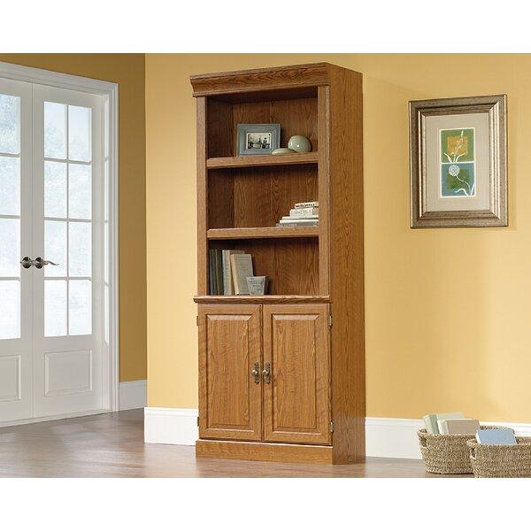 Rhode Standard Bookcase By Red Barrel Studio