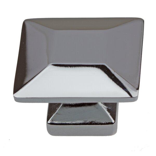 Square Knob by GlideRite Hardware