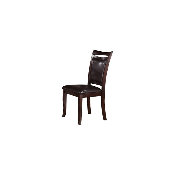 #1 Beeston Side Chair (Set Of 2) By Red Barrel Studio Wonderful