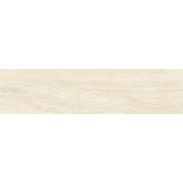 Marin 6 x 24 Porcelain Wood Look Tile in Vista by Itona Tile
