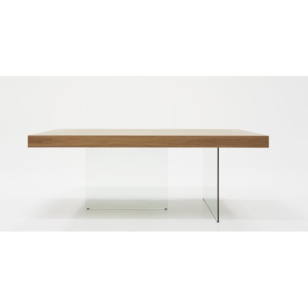 Brimmer Dining Table by Orren Ellis