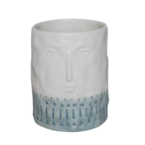 Ceramic Pot Planter by Sagebrook Home
