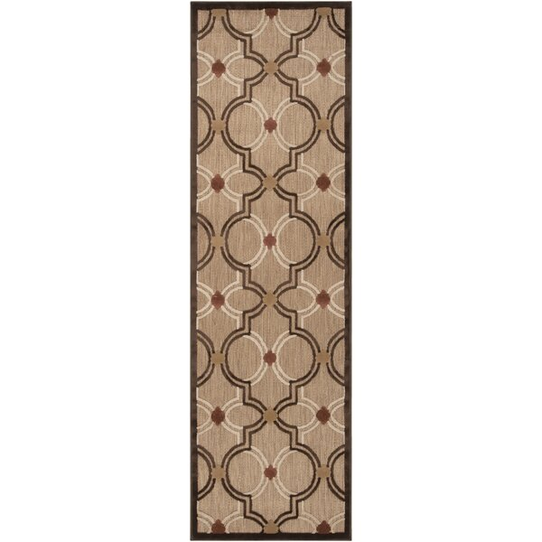 Carver Outdoor Rug by Charlton Home