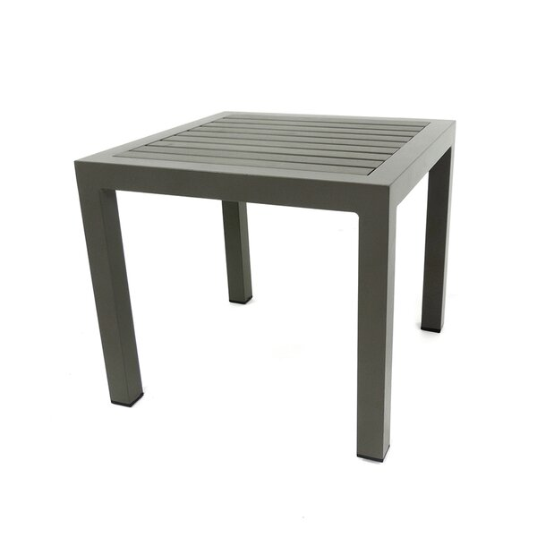 Marina Extendable  Side Table by Brayden Studio
