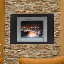 Wellington Bio-Ethanol Fireplace by Eco-Feu