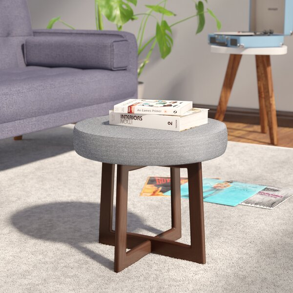 Washington Accent Stool by Langley Street