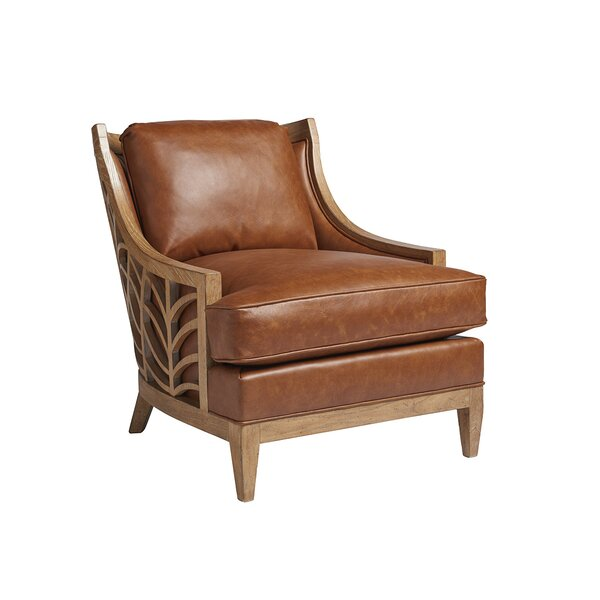 Los Altos Armchair by Tommy Bahama Home
