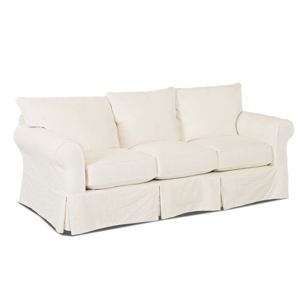 Kyleigh Sofa by Wayfair Custom Upholstery™