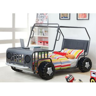 Find the perfect Off Road Twin Car Bed By Hokku Designs