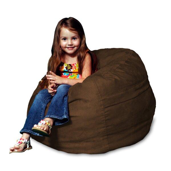 Bean Bag Chair by Theater Sacks