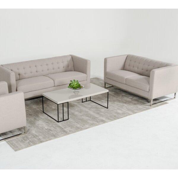 Gladys Configurable Living Room Set by Orren Ellis