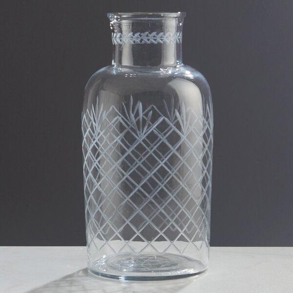 Decorative Bottle by Rosalind Wheeler