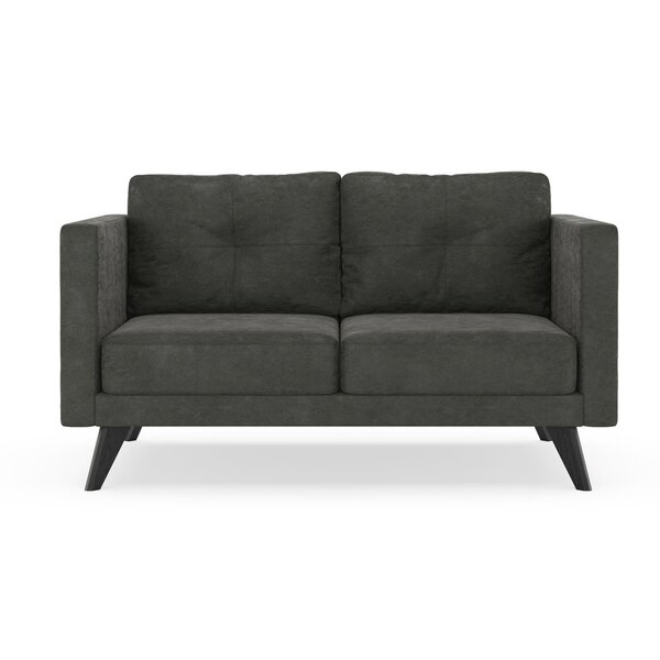 Crimmins Loveseat by Foundry Select